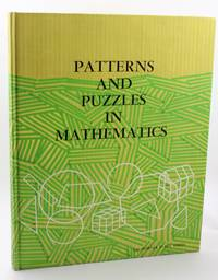 image of Patterns and Puzzles in Mathematics
