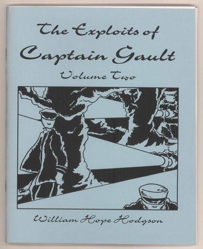 [Bristol, Rhode Island: Hobgoblin Press, 1993. Octavo, pictorial wrappers, stapled. First edition. G...