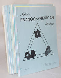image of Maine's Franco-American heritage [nos. 1-14]