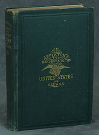 Appleton's Handbook to The United States and Canada by n/a - 1879