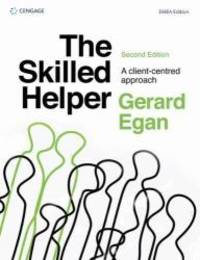 The Skilled Helper by Gerard Egan - Paperback - 2017-12-15 - from Books Express (SKU: 147375108X)