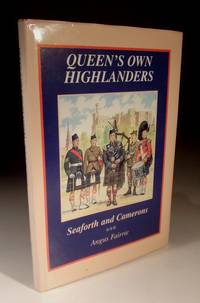 Queen's Own Highlanders - Seaforth and Camerons