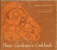 image of Home Gardener's Cookbook (Month-By-Month)