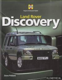 Haynes Enthusiastic Guide: Land Rover Discovery