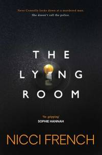 The Lying Room by  Nicci French - Hardcover - 2019 - from ThriftBooks (SKU: G1471179230I4N00)