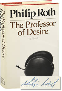 image of The Professor of Desire (Signed First Edition)
