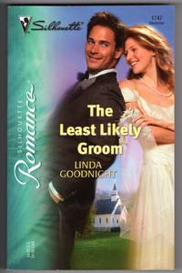 The Least Likely Groom (Silhouette Romance)