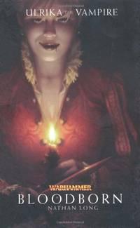 Bloodborn (Ulrika the Vampire)