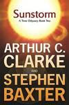 image of Sunstorm - A Time Odyssey: Book Two: Sunstorm Bk. 2