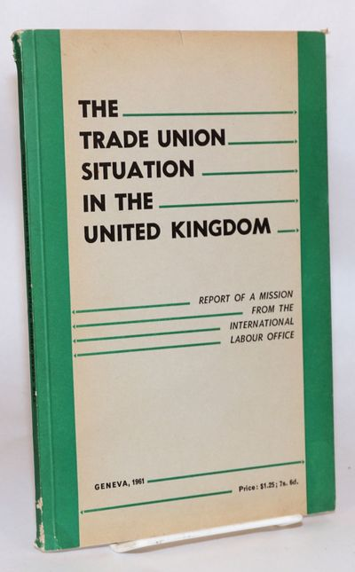 Geneva: La Tribune de Genève, 1961. 123p., introduction, footnotes, map, very good in original stif...