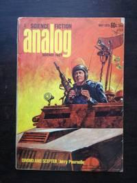 image of ANALOG SCIENCE FICTION / FACT Vol. 91, No. 3, May 1973