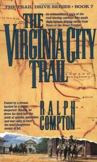 image of The Virginia City Trail (Trail Drive) (Trail Drive S.)