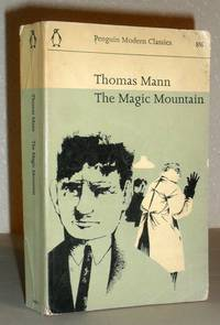 The Magic Mountain by Thomas Mann - Paperback - Reprint - 1964 - from Washburn Books and Biblio.com