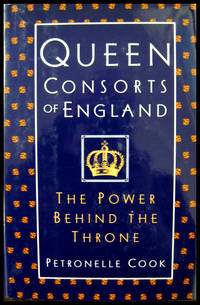 Queen Consorts of England: The Power Behind the Throne