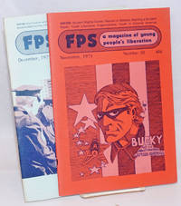 FPS: A Magazine of Young People\'s Liberation. Nos. 50 and 51 (Nov. and Dec. 1975)