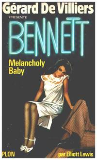 image of Mélancholy baby : Collection : Bennett n° 8