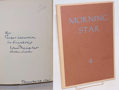 Scottsdale, AZ: , 1959. Hardcover. , original cloth binding with a paper cover pasted on as issued, ...