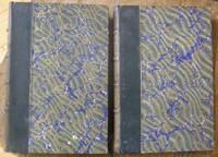 Le grand voyage du pays des Hurons; suivi du Dictionnaire de la langue huronne. 2 volumes