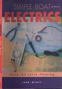 Simple Boat Electrics