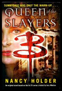 image of QUEEN OF THE SLAYERS - Buffy the Vampire Slayer