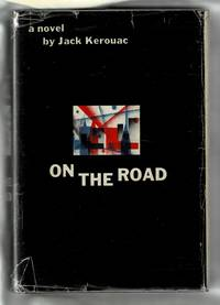 On the Road by  Jack Kerouac - First Edition - 1957 - from Albert Books and Biblio.com