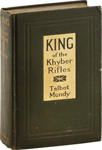 King - of the Khyber Rifles A Romance Adventure