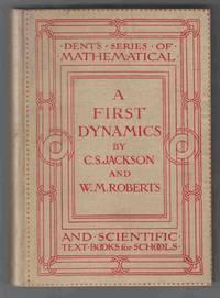 A First Dynamics