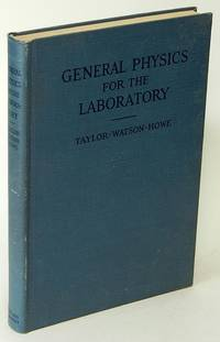 General Physics for the Laboratory