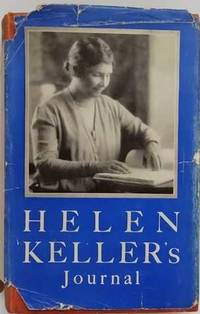 Helen Keller's Journal (Signed)