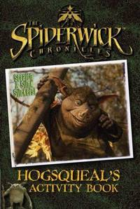 Hogsqueal's Activity Book