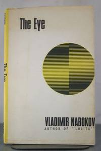 The Eye [Advance Reading Copy]