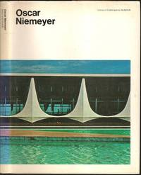 Oscar Niemeyer (Library of Contemporary Architects) by Oscar Ribeiro de Almeida Niemeyer Soares Filho (1907-2012) - First - from The Book Collector ABAA, ILAB (SKU: M0274)