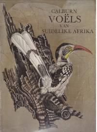 CALBURN VOELS VAN SUIDELIKE AFRIKA