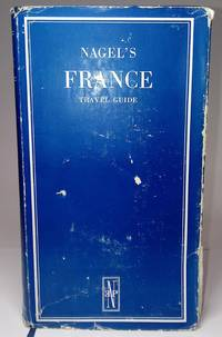 image of France: Nagel's Travel Guides, English Series