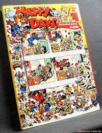 image of Happy Days: A Century of Comics