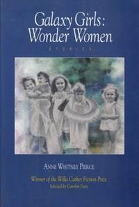 Galaxy Girls: Wonder Women : Stories