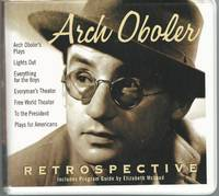 Arch Oboler: Retrospective (Old Time Radio)