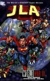 JLA: World War III - Book 06 (Justice League (DC Comics) (paperback)) by Grant Morrison - Paperback - 2000-01-01 - from Books Express (SKU: 1563896184n)