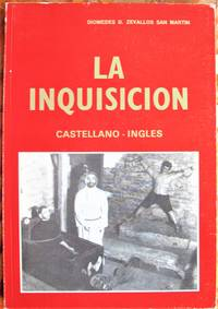 image of La Inquisicion. The Holy Office Inquisition Tribunal
