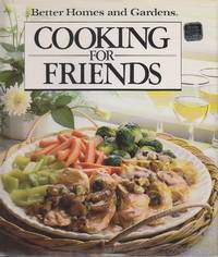 image of Cooking for Friends