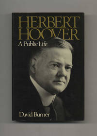 image of Herbert Hoover - a Public Life  - 1st Edition/1st Printing