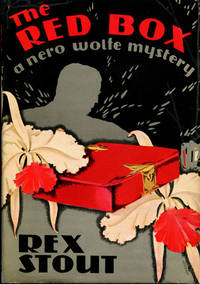THE RED BOX. A NERO WOLFE MYSTERY