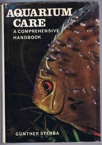 image of Aquarium Care: A Comprehensive Guide