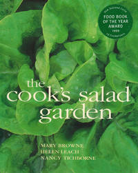 image of The Cook's Salad Garden