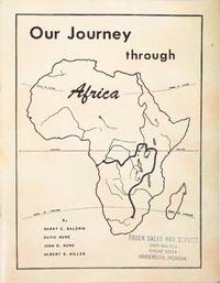 Our Journey Through Africa