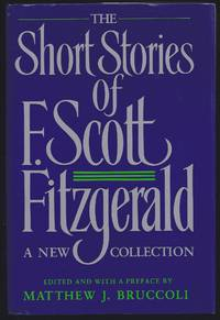 image of Short Stories Of F. Scott Fitzgerald: A New Collection