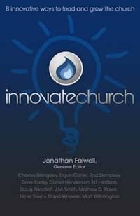 InnovateChurch