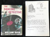 THE DANCING DETECTIVE (First Edition with TLS Directly Discussing Two of the Stories in The Dancing Detective)