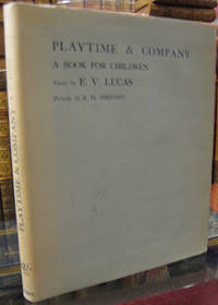 Playtime & Company A Book for Children