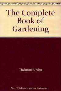 image of The Complete Book of Gardening